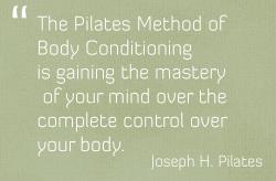 Penticton Pilates with Positive Pilates